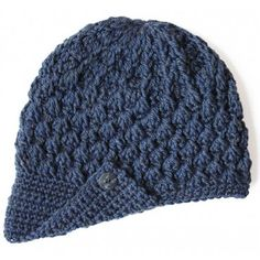 Jammer Beanie Knitting Pattern : 1000+ images about Free Patterns on Pinterest Scarf patterns, Blanket patte...