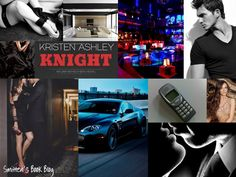 Knight (Unfinished Hero #1) by Kristen Ashley ✰✰✰✰✰  Review: http://smittensbookblog.wordpress.com/2013/06/22/knight-unfinished-hero-1-by-kristen-ashley-✰✰✰✰✰/