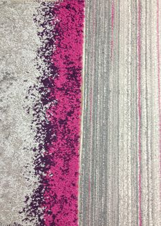 Custom Urban Retreat 101 and Walk the Plank #interface #carpet #art materials