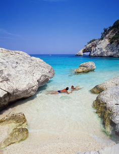 Enjoy the crystal clear beaches. - Google Search