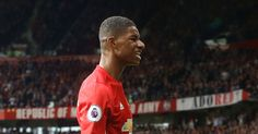 Manchester United striker Marcus Rashford reveals Arsenal defender was his toughest opponent
