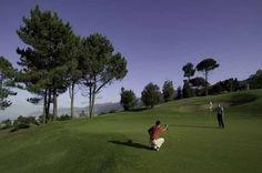 Golf Course Palheiro Golf in Maderia, Portugal - From Golf Escapes Maderia Portugal, Golf Hotel, Golf Holidays, Golf Courses, Nature, Madeira, Naturaleza, Scenery