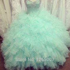 Found my prom dress
