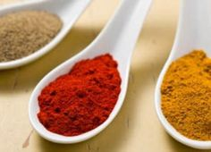 Surprising Health Benefits of Spices