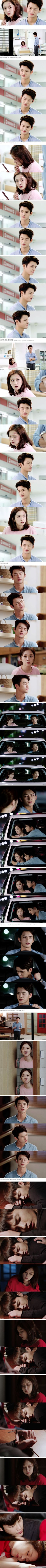 [Spoiler] Added episode 8 captures for the Korean drama 'Remember You' @ HanCinema :: The Korean Movie and Drama Database