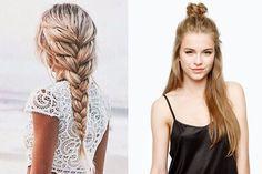Lange Haare: Die schönsten Frisuren für lange Haare - miss.at