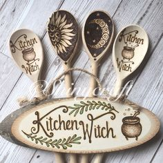 Such inspiring talent from I'm in love! I've not really tried a lot of wood burning and I really admire the talent! Wood Burning Crafts, Wood Burning Patterns, Wood Burning Art, Wood Crafts, Diy Wood, Wooden Box Crafts, Wood Burn Designs, Wiccan Crafts, Kitchen Witch