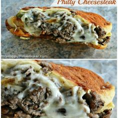 The Perfect Restaurant Quality Philly Cheesesteak - only made easily at home! The Perfect Restaurant Quality Philly Cheesesteak - only made easily at home! Steak And Cheese Sub, Steak Sandwich Recipes, Steak Cheese Sandwich, Philly Cheese Steak Seasoning, Philly Steak Sandwich, Cheese Fries, Cheesesteak Recipe, Homemade Philly Cheesesteak, Philly Cheesesteaks