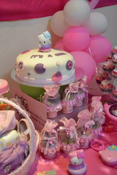 baby shower on pinterest diaper cakes baby showers and hello kitty
