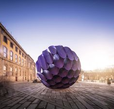 Completed in 2017 in Porto, Portugal. Images by Fernando Guerra | FG+SG. The celebratory piece Eclipse marks the 20th anniversary of the classification of the historic centre of Porto as Unesco World Heritage site. A...