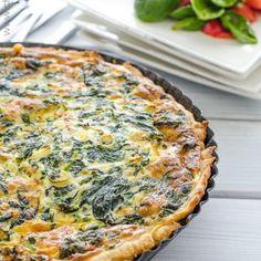 zimní rajčatová polévka Pizza, Quiche, Food And Drink, Low Carb, Cooking Recipes, Bread, Vegan, Vegetables, Breakfast