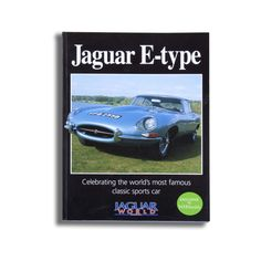 A collection of articles focusing on the Jaguar E-type from the Jaguar world monthly magazine.