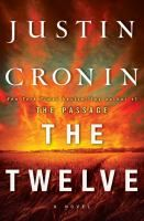 "The Twelve by Justin Cronin- ""Survivors of a government-induced apocalypse endure their violent and disease-stricken world while protecting their loved ones; while a century into the future, members of a transformed society determinedly search for the original twelve virals."""