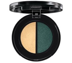 Maybelline New York Color Molten Eyshadow duo, Teal Twist, BNNU - $4