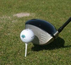 Golfen im Waldhotel