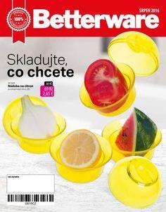 Katalóg :: BETTERWARE - Všetko pre domácnosť a Vaše zdravie