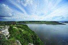 Украинская Атлантида – Бакота