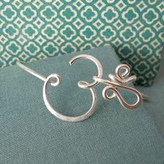 Crown Chakra Bracelet.