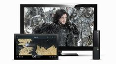 Microsoft SmartGlass and Apple AirPlay: The Rise of the Second Screen Controller image xbox glass