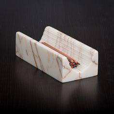 Handmade stone pencil holder Pencil Holder, Stone, Handmade, Rock, Hand Made, Pencil Holders, Stones, Batu, Handarbeit