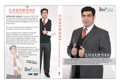 "My 1st Product ""CODEWORD for Success"""
