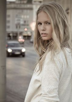 anna ewers by piot marzec