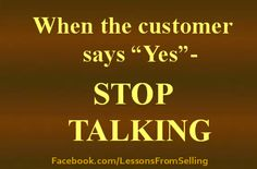 Selling Quotes - Check out our Website: http://LessonsFromSelling.com for tips, strategies and stories on becoming a better salesperson. In addition, LIKE us on Facebook for daily quotes and tips at: http://Facebook.com/LessonsFromSelling; and visit us on Twitter: @lfselling