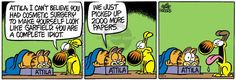 comic strip mother goose and grimm   Mother Goose and Grimm - Plastic Surgery Comic Strips   The Comic ...