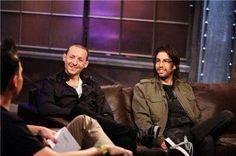 Chester & Rob