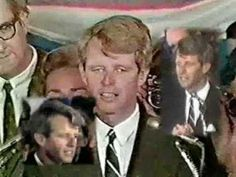 Robert F. Kennedy Assassination on June 5, 1968.  He died the following day on June 6, 1968 in Los Angeles, CA.