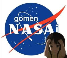 How does an astrophysics say sorry: 5 Anime, Otaku Anime, Stupid Funny Memes, You Funny, Anime Meme Face, Funny Reaction Pictures, Cartoon Jokes, Funny Anime Pics, Cute Memes