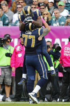 St. Louis Rams Team Photos - ESPN