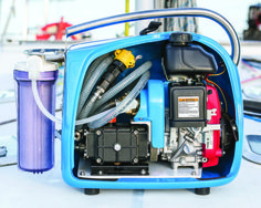 If dreams of long showers aboard and frequent deck washdowns have you thinking about adding a watermaker to your cruising kit, here are things to consider before plunging in.