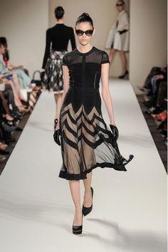 London Fashion Week - Temperley London | BedsOnSunday | Health-and-Beauty | Fashion-Fixes