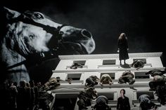 Review: Force of Destiny at the English National Opera
