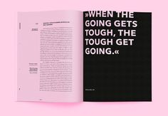Master Thesis Book Design on Behance - Magazin Design - Graphic Design Magazine, Magazine Layout Design, Book Design Layout, Interior Design Magazine, Print Layout, Book Cover Design, Book Layouts, Brochure Cover Design, Magazine Layouts