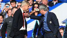 Seputar prediksi bola Liga Inggris pekan ini Community Shield: Chelsea vs Arsenal