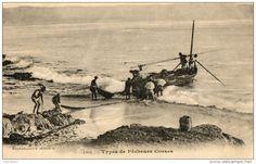Pêcheurs corses