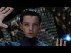 "ENDER'S GAME - ""Chosen"" Commercial"