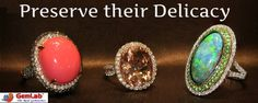 Take Care of Your Gemstones
