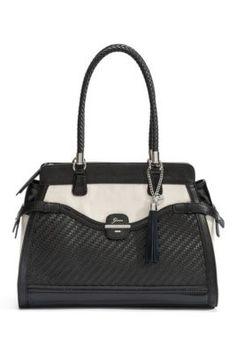 Bolso de GUESS Annalynne Carryall  PAU: Tienda de ropa en Calpe y Altea  www.paucalp.com