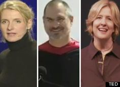 The Most-Watched TEDTalks: Steve Jobs, Ken Robinson And More (VIDEOS)