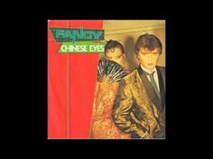 Fancy - Chinese Eyes (Extended Remix) - YouTube