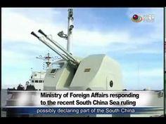 李大維表示蔡沒有規畫登太平島 但不排除 Minister of Foreign Affairs: Tsai has no plans to vi...
