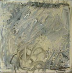 Kees Vossestein 'Het weer' oil on wood 61 x 61 cm. Abstract Drawings, Artwork, Paintings, Oil, Work Of Art, Painting, Draw, Portrait, Resim