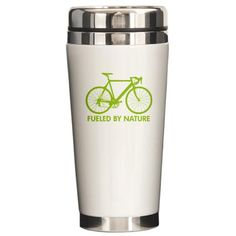 What fuels you and your #Bike?