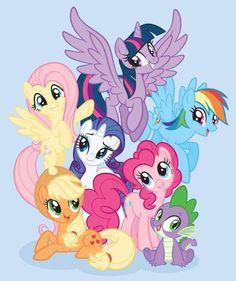 My Little Pony Fotos, My Little Pony Cumpleaños, Cumple My Little Pony, Dessin My Little Pony, My Little Pony Poster, My Little Pony Princess, My Little Pony Twilight, Little Poney, My Little Pony Drawing