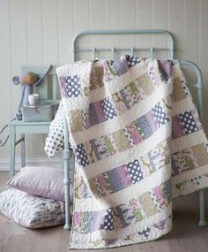 Tilda Fabric Collections