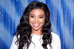 Gabrielle Union Secret to Great Skin & Aging Gracefully (Water. Face Skin, Face And Body, Gabby Union, Thick Brows, Gabrielle Union, 90s Hairstyles, Black Celebrities, Body Inspiration, Character Inspiration