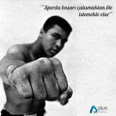 """Nice yaşlara """"bütün zamanların en iyisi"""" #MuhammedAli #Aplus #Spor #Boks muhammed Ali Boks Şampiyonu"""